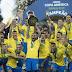Seleção brasileira decide disputar a Copa América