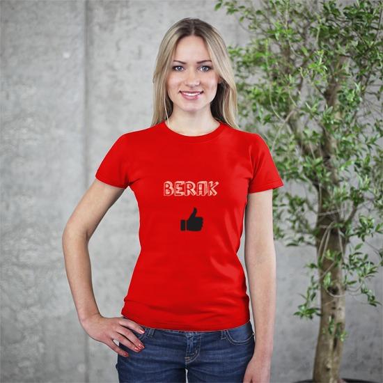 Fashion Jenama 'BERAK'