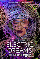 Philip K. Dick's Electric Dreams Series Poster 1