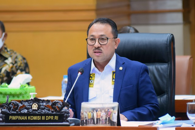 Parah! 20 Perusahaan Tambang Ilegal Nekat Palsukan Tanda Tangan Waka DPR RI Komisi III