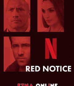 فيلم Red Notice 2021 مترجم
