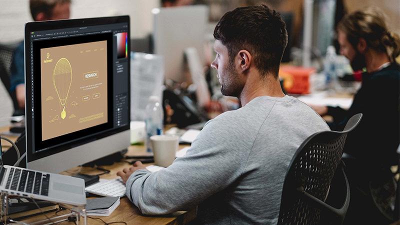 Hướng dẫn thiết kế bộ nhận diện thương hiệu theo xu hướng năm 2020