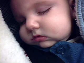 Tips Cara alami mengobati batuk pada bayi