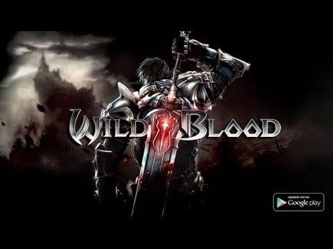 Wild Blood v1.1.4 MOD APK DATA Unlimited Coins Terbaru