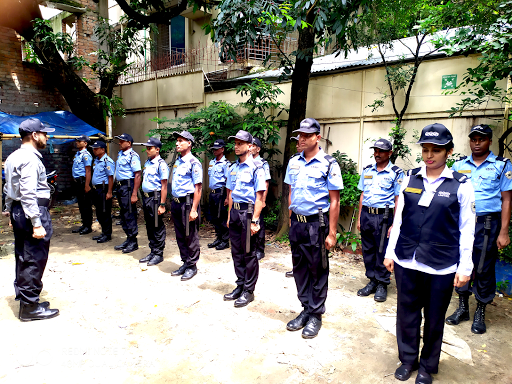 Security guard companies in Dhaka Bangladesh
