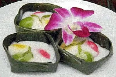 Kue putri mandi yang nikmat dan empuk dilidah cocok untuk makanan pembuka