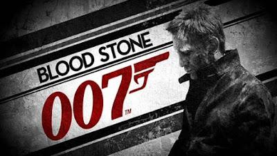 تحميل لعبة James Bond 007 Blood Stone
