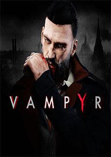 Vampyr Torrent (PC)