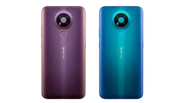 Nokia 5.4 Price Tipped by Australian Retailers