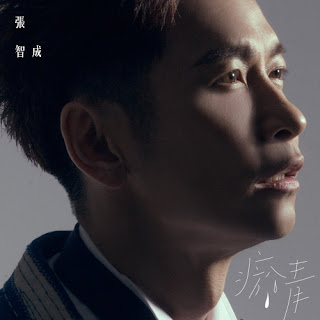 Z-Chen 張智成 - Yu Qing 瘀青 Lyrics 歌詞 with Pinyin