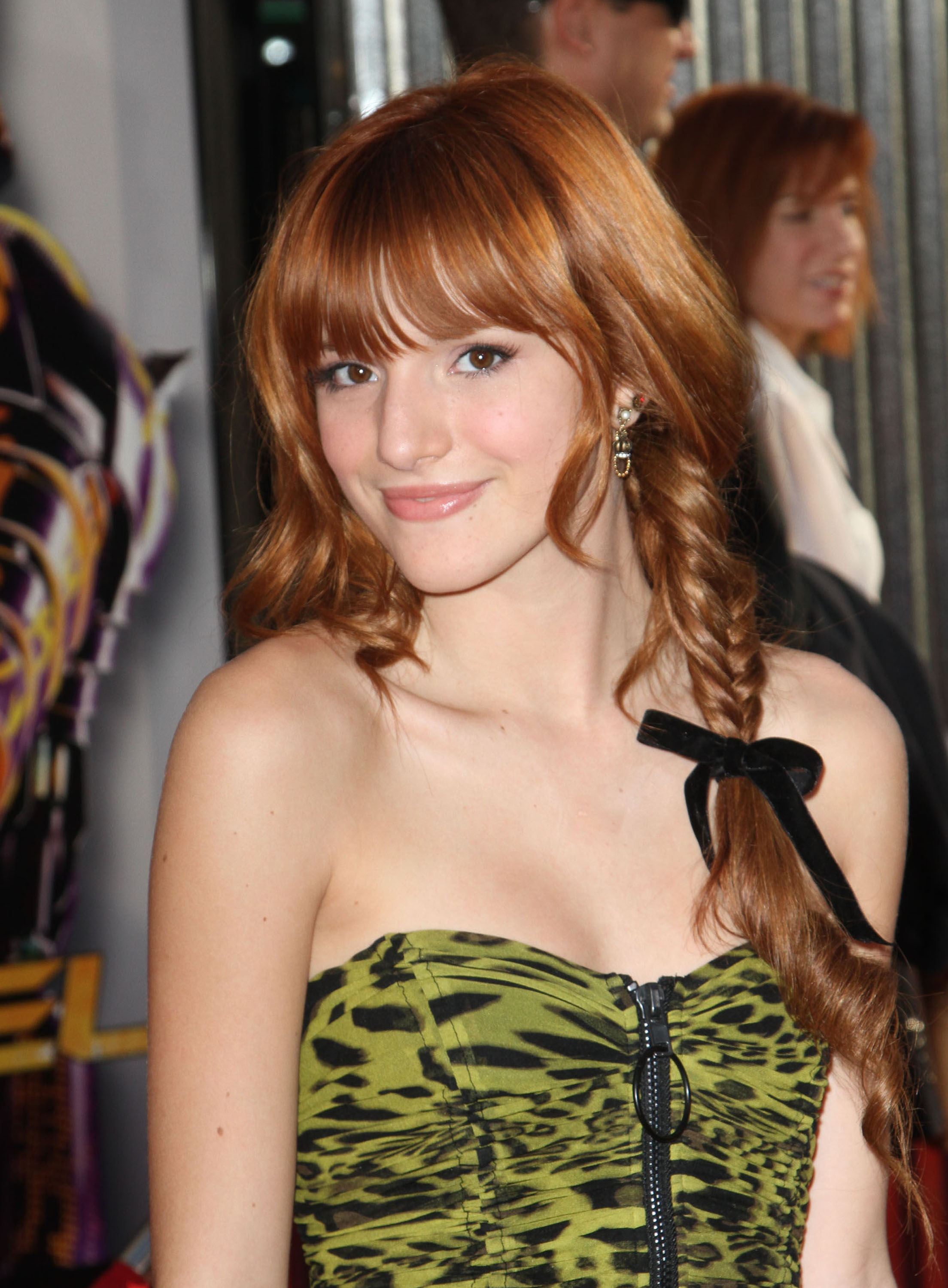 Gallery: Bella Thorne Pictures Gallery (7)