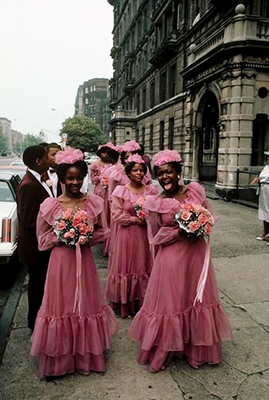 http://vintagebrides.tumblr.com/post/112179959132/new-york-city-1983-a-wedding-party-with