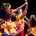 Cia de Danças Txai comemora o Dia do Folclore em três apresentações