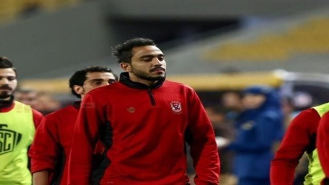 4 نجوم ضحية انضمام محمود كهربا للنادي لأهلي المصري