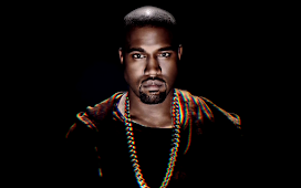 LYRICS: Kanye West – Waves ft Chris Brown