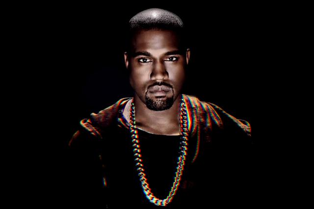 LYRICS: Kanye West – Waves ft Chris Brown