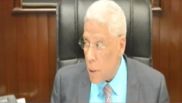 Gobernador convocó de urgencia organismos de seguridad