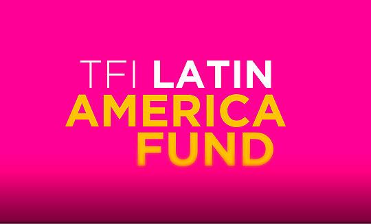 TFI apoya las Artes Audiovisuales en Latinoamérica