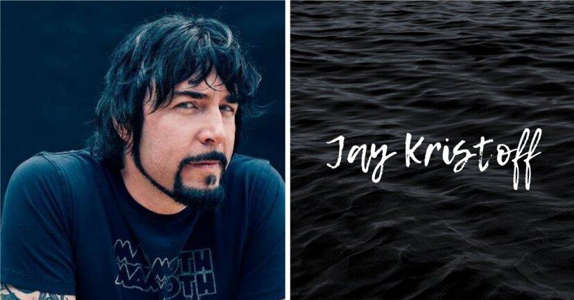 Jay Kristoff