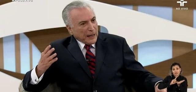 Ex-presidente também disse que avalia que, se Lula fosse nomeado ministro da Casa Civil de Dilma em 2016, o impeachment poderia não ter acontecido