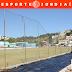 Obras no entorno do campo do Jardim Promeca estão avançadas