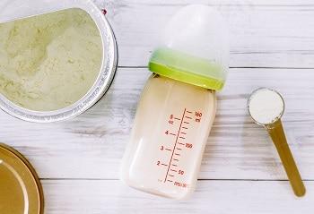 [Top 5] Sữa bột cho bé tốt nhất được chuyên gia khuyên dùng