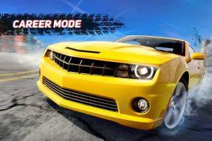 GTR Speed Rivals MOD APK Unlimited Money
