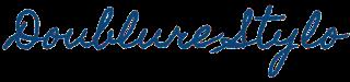 Logo Doublure Stylo