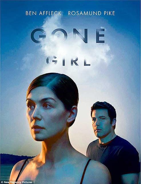 Sinopsis Gone Girl, jangan mengkhianati wanita cerdas