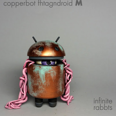 Copperbot Fhtagndroids