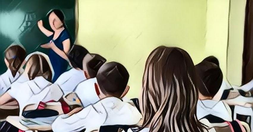 ¿Se privatiza la educación con Resolución Ministerial N° 326-2020-MINEDU?