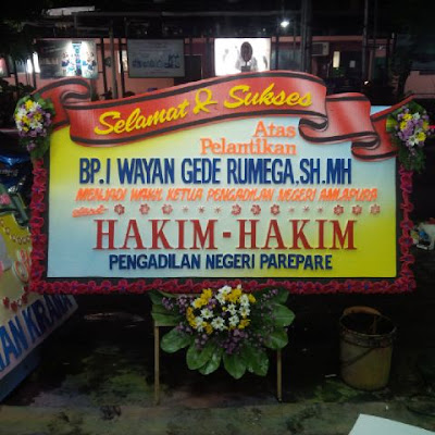 Toko Bunga di Denpasar | WA: 085737236881 Toko Bunga Denpasar Merpati Florist Bali