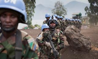 Miili ya Askari Waliokufa DRC Kurejeshwa Kesho na Serikali, UN