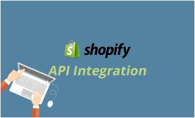 Shopify API Integration Development