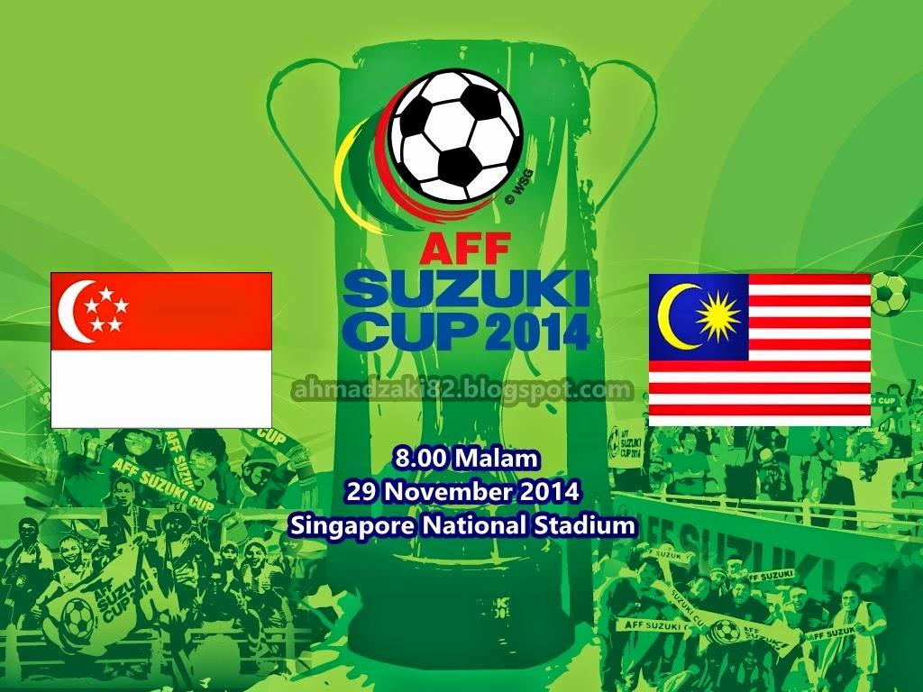 Live Streaming Malaysia VS Singapura November