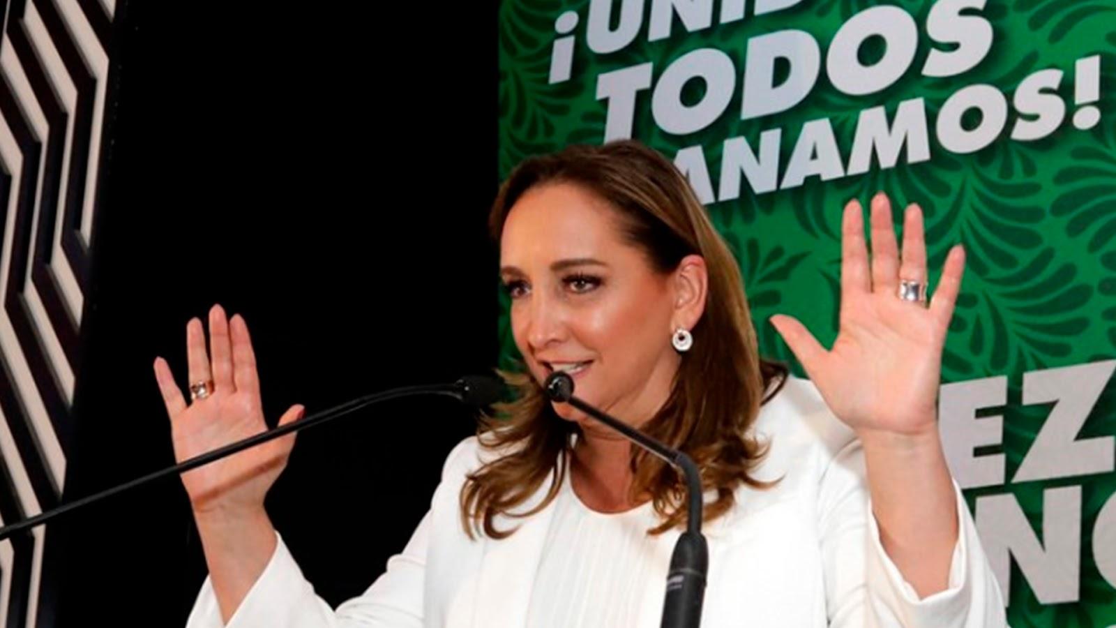 """""""Dejamos un país con una mayor proyección de crecimiento a la que hoy tenemos"""", Ruiz Massieu"""