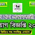 ADHO ngo (Action for Human Development Organization)  job circular 2019 । newbdjobs.com