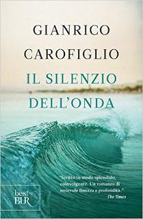 Il Silenzio Dell'onda di Gianrico Carofiglio PDF