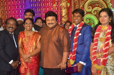 Producer-Vinoth-Kumar-Sindhu-Wedding-Reception-Photos