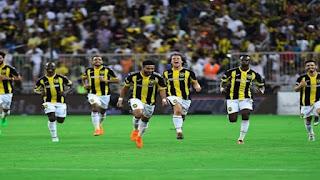 مباراة الاتحاد السعودي والقادسية بث مباشر اليوم 15-9-2018 Al-Ittihad FC v Al Qadisiya Live
