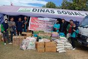 Kolaborasi Lembaga Mahasiswa Aceh Singkil Salurkan Bantuan kepada Muslim Rohingya