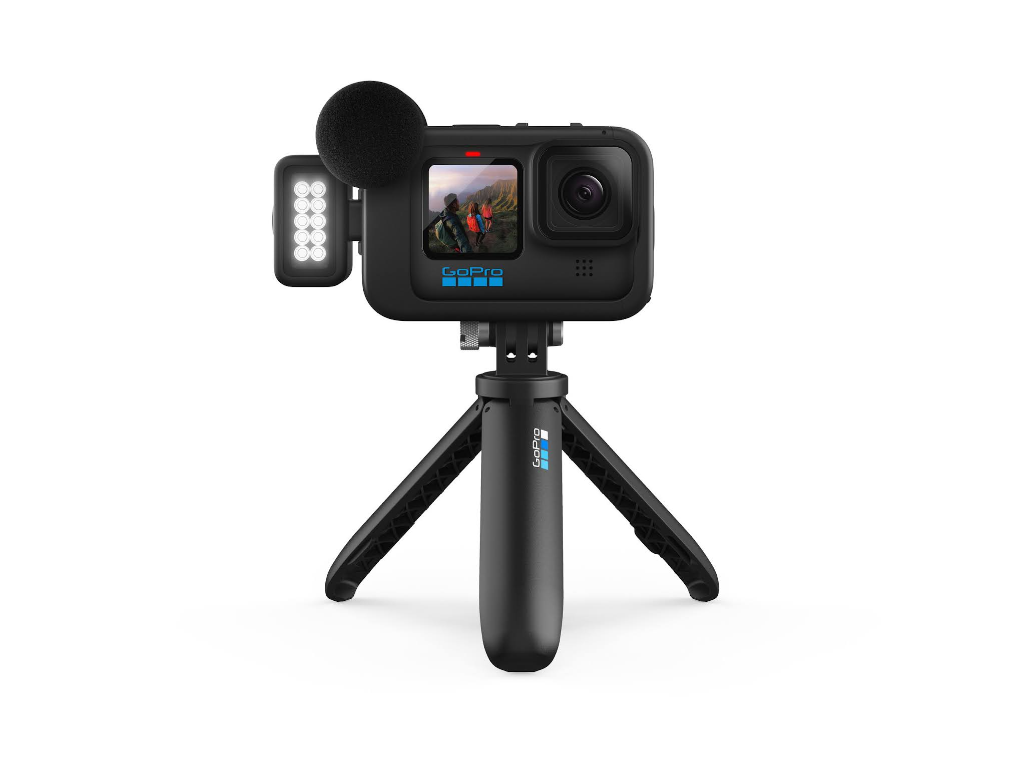 GoPro Announced New HERO10 Black Camera