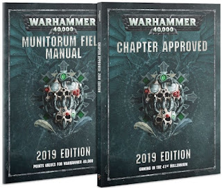 Chapter Approved 2019 Reviews - Faeit 212: Warhammer 40k