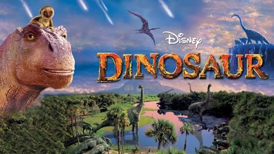 Rekomendasi Film Dinosaurus Terbaik dan Terbaru