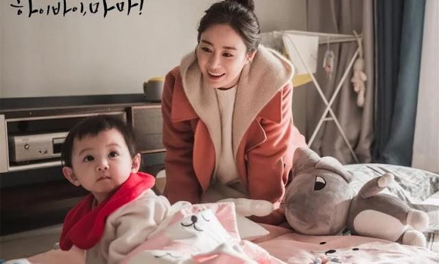 Drama Korea Hi Bye, Mama! Subtitle Indonesia 2020