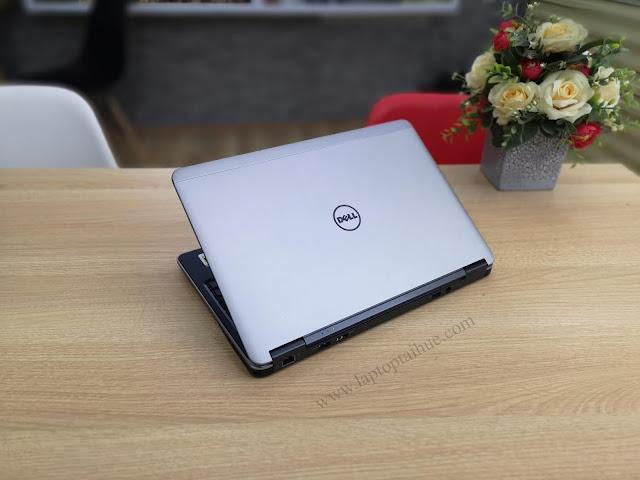 Dell E7240 ( i5-4310-4GB-SSD 256GB-12.5'
