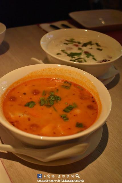泰國「篤篤車」菜式:Ayuthaiya