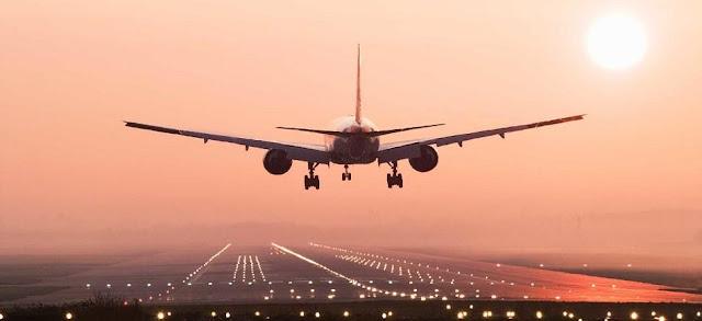 Απίστευτο: Δύο λαθρεπιβάτες νεκροί όταν έπεσαν από αεροπλάνο κατά την απογείωση