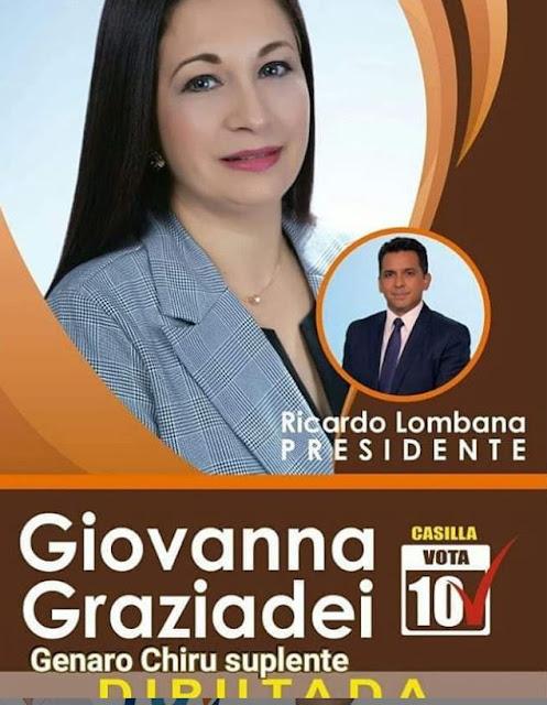 Giovanna Graziadei 8-2