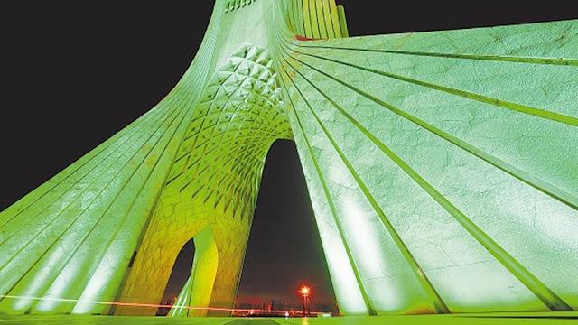 """Η Τεχεράνη είναι """"αντίθετη στην ανάληψη στρατιωτικής δράσης"""" από την Άγκυρα"""